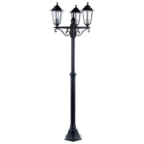 Фото - Duwi Уличный светильник Southampton 25633 5 светильник duwi basis 24135 5 black