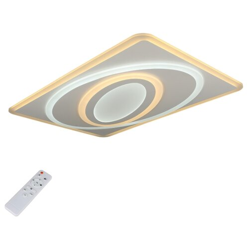 Светильник светодиодный Omnilux Calmazzo OML-06007-120, LED, 120 Вт светильник светодиодный omnilux enfield oml 45203 42 led 42 вт