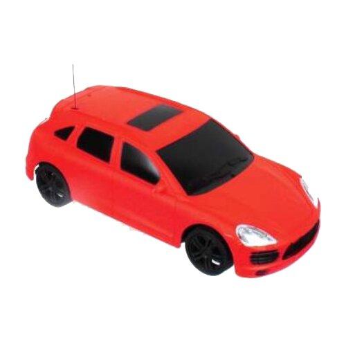 Легковой автомобиль 1 TOY Спортавто (T13833/T13834/T13835) 1:24 20 см красный легковой автомобиль 1 toy спортавто t13833 t13834 t13835 1 24 20 см оранжевый