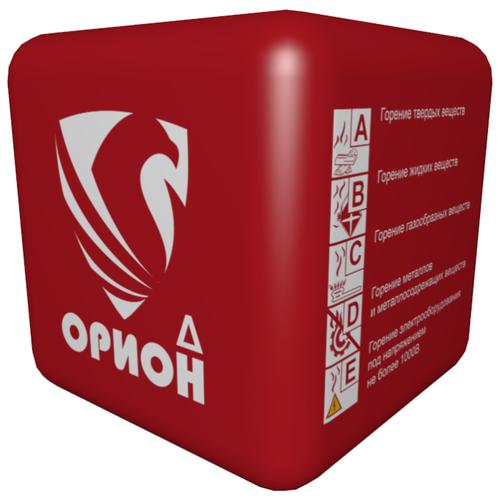 порошковый огнетушитель ППК Орион Автономное устройство порошкового пожаротушения Орион Дельта