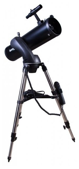 Телескоп LEVENHUK SkyMatic 135 GTA — цены на Яндекс.Маркете