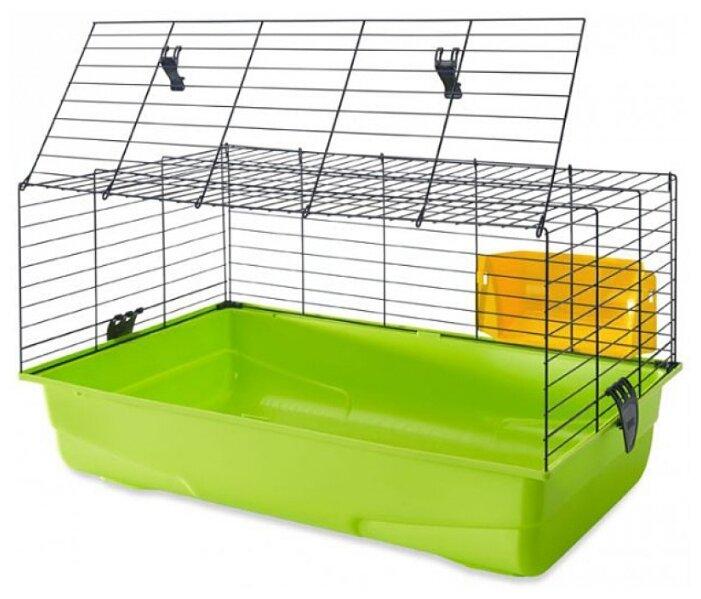 Клетка для грызунов SAVIC Ambiente 80 80х50х43 см