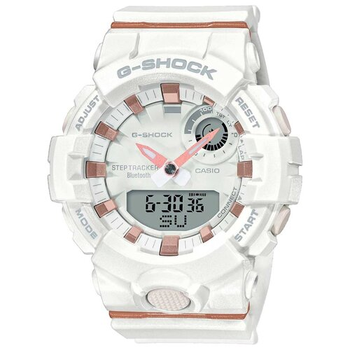 Наручные часы CASIO G-Shock GMA-B800-7A casio g shock gma s110vc 3a