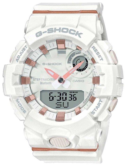 Наручные часы CASIO G-Shock GMA-B800-7A