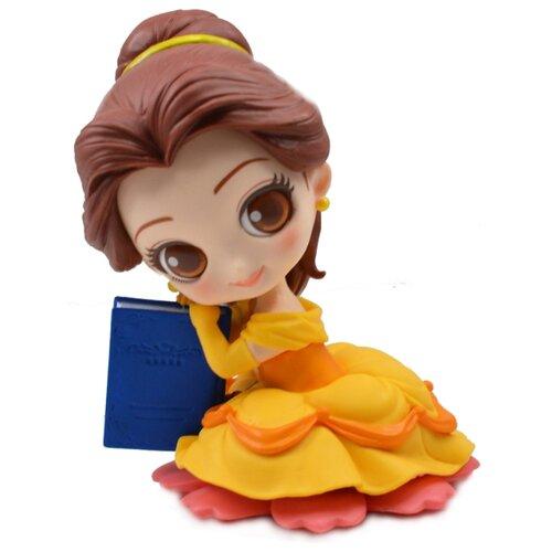 Фигурка Q Posket Sweetiny Disney Character – Belle Version A (10 см), Banpresto, Игровые наборы и фигурки  - купить со скидкой