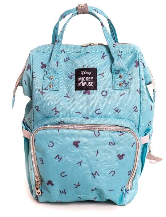 Сумка-рюкзак Ximiran Disney c термокарманами для бутылочек