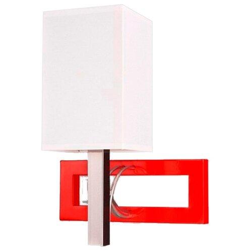 Настенный светильник Kemar Riffta RF/K/1/R, 60 Вт kemar bz k 2 k