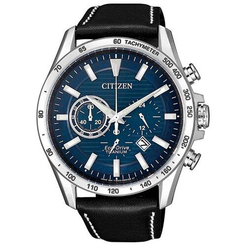 Фото - Наручные часы CITIZEN CA4440-16L наручные часы citizen av0070 57l