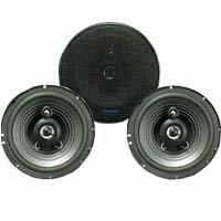 Автомобильная акустика Daewoo DS-630