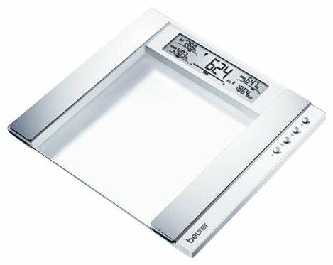 Весы электронные Beurer BG 55 WH