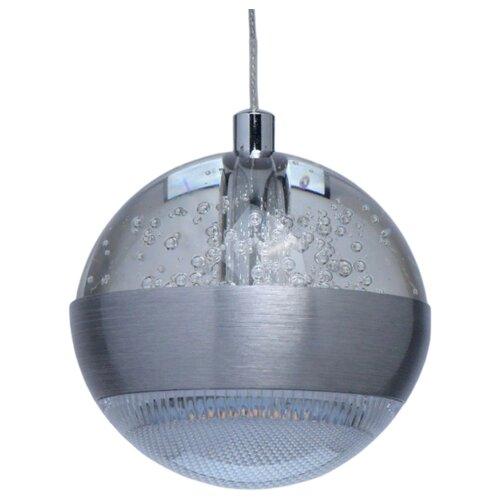 Фото - Светильник светодиодный De Markt Капелия 730010101, LED, 6 Вт светильник светодиодный de markt ривз 674015501 led 80 вт