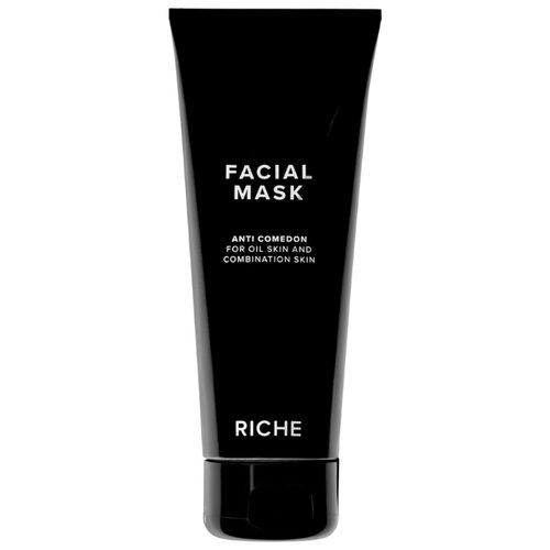 RICHE Очищающая маска Anti comedon для жирной и комбинированной кожи, 75 мл фото
