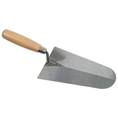 Кельма бетонщика FIT Профи 05006 полукруглая