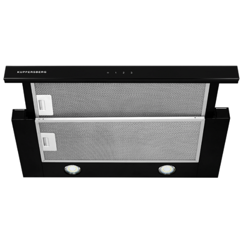 Встраиваемая вытяжка Kuppersberg SLIMLUX S 60 GB недорого