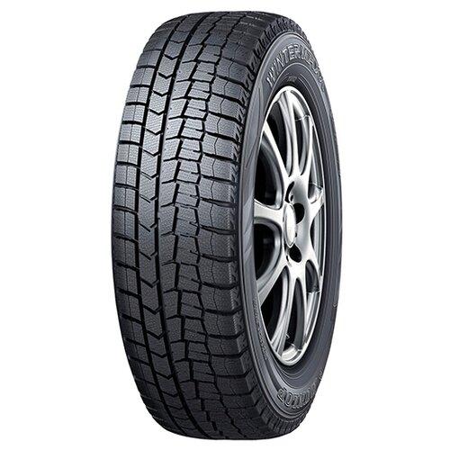Шины автомобильные Dunlop Winter Maxx WM02 225/60 R17 99T Без шипов