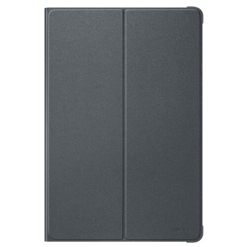Купить Чехол HUAWEI Flip Cover для Huawei MediaPad M5 Lite 10.1 серый