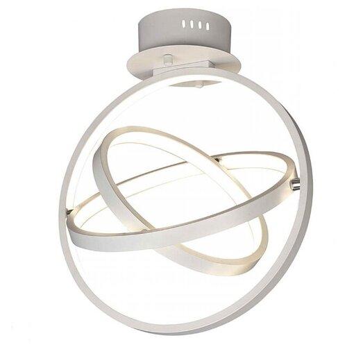 Светильник светодиодный Mantra Orbital 5746, LED, 40 Вт встраиваемый светильник mantra c0078 led 12 вт