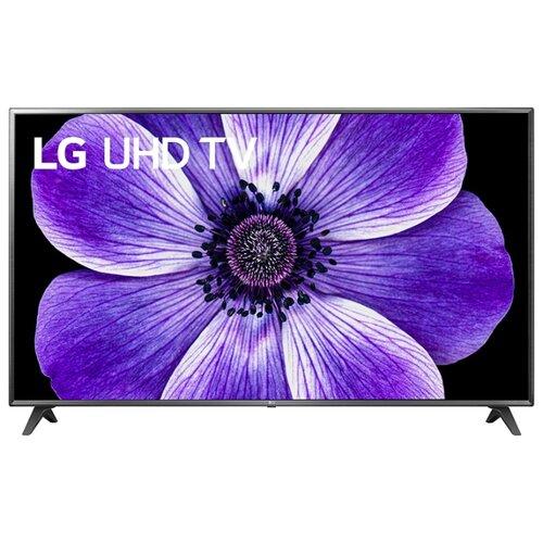Фото - Телевизор LG 75UN71006LC 75 (2020), черный телевизор lg 75un71006lc 75 2020