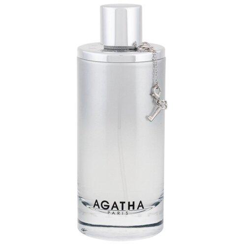 Парфюмерная вода Agatha Un Matin a Paris, 100 мл botanicae matin a mogador парфюмерная вода 100мл