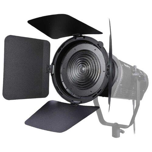 Фото - Линза Френеля NiceFoto FD-110 Fresnel mount (S-type mount) линза