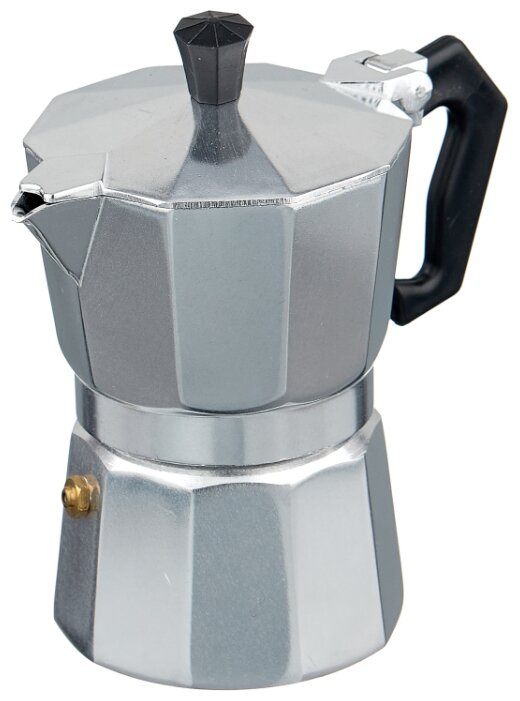 Кофеварка Italco Express (3 порции)