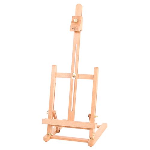 Купить Мольберт ГАММА настольный Студио MN-6C (2308204) деревянный, Доски и мольберты