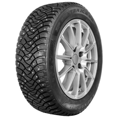 Автомобильная шина Dunlop SP Winter Ice 03 175/65 R14 82T зимняя шипованная