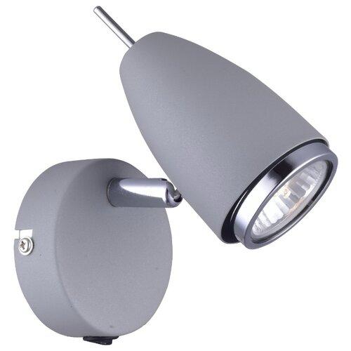 Спот Arte Lamp Regista A1966AP-1GY спот arte lamp a1966ap 2gy