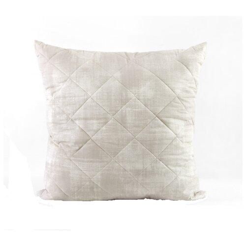 Подушка бамбук, перкаль, 70х70