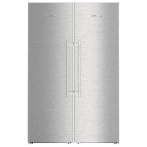 Фото - Холодильник Liebherr SBSes 8773 холодильник liebherr 5215 20 001 белый