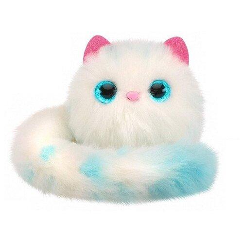 Мягкая игрушка 1 TOY Pomsies Snowball игрушка мягкая nattou soft toy наттоу софт той alex