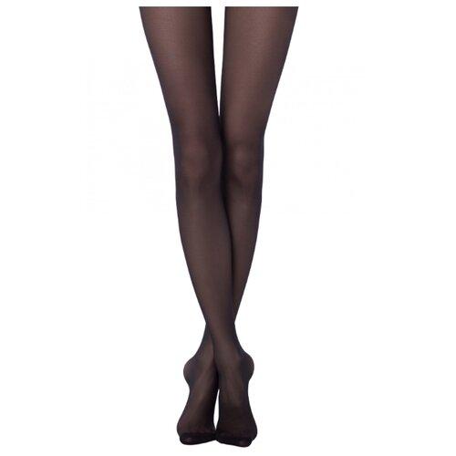 Фото - Колготки Conte Elegant Ideal 40 den, размер 4, nero (черный) комплект conte elegant conte elegant mp002xw13v8a