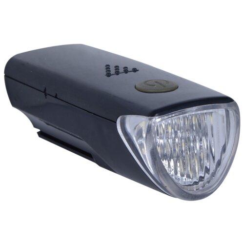 Передний фонарь OXFORD Ultra Torch 5 Mini Front LD722 черный
