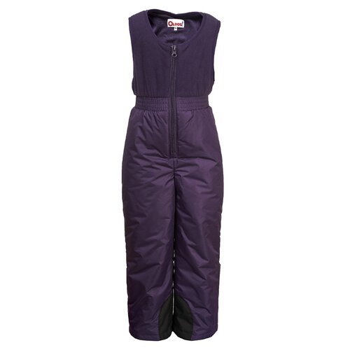 Купить Полукомбинезон Oldos Лонни OAW193T1PT68 размер 104, фиолетовый, Полукомбинезоны и брюки