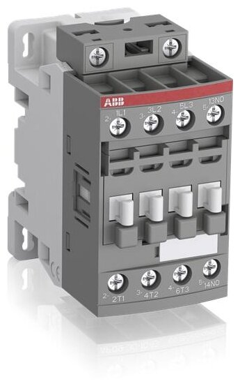 Магнитный пускатель/контактор перемен. тока (ac) ABB 1SBL137001R1401
