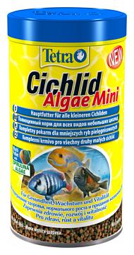 Сухой корм Tetra Cichlid Algae Mini