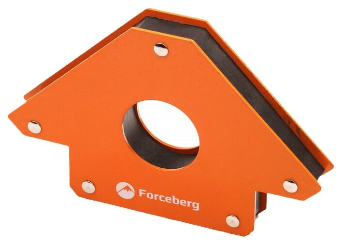 Магнитный угольник Forceberg для 3 углов (9-4014526)