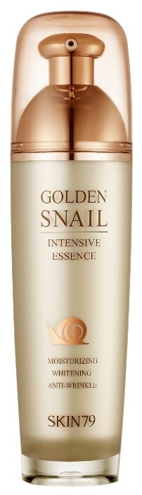 Skin79 Golden Snail Intensive Essence Эссенция