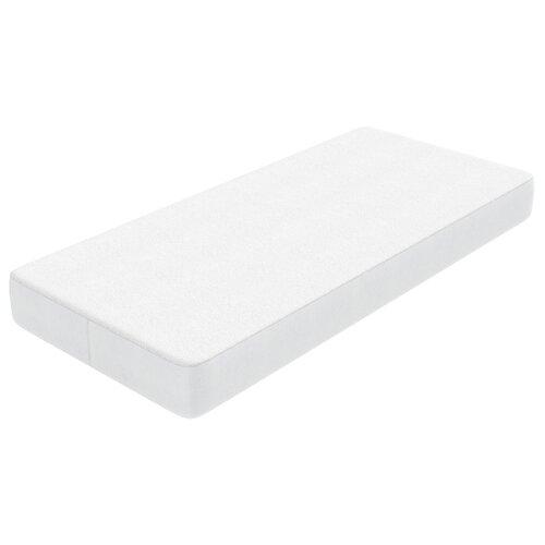 Чехол на матрас Орматек Aqua Save Plush L, водонепроницаемый, 90х200х45 см белый