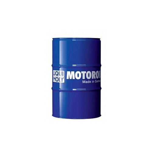 Трансмиссионное масло LIQUI MOLY Hypoid-Getriebeoil TDL 75W-90 60 л трансмиссионное масло chempioil hypoid lsd 60 л