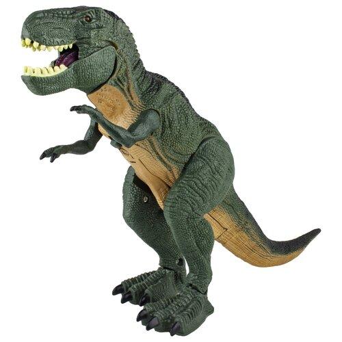 Купить Робот 1 TOY Robo Life Парк динозавров Т17168 зеленый, Роботы и трансформеры