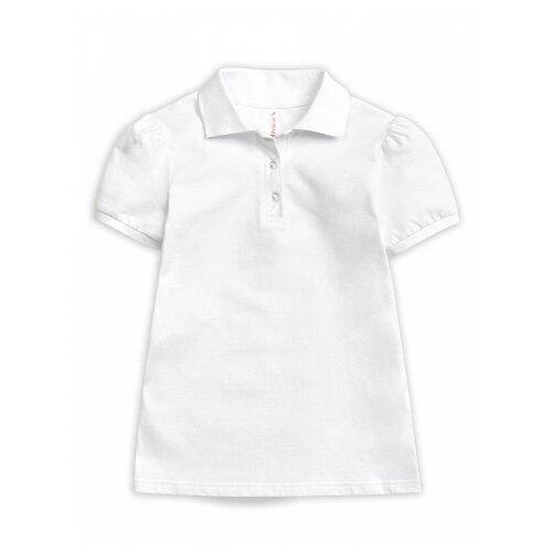 Купить Поло Pelican размер 13, белый, Футболки и майки
