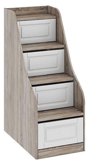 Лестница ТриЯ для кровати Прованс ТД-223.11.12