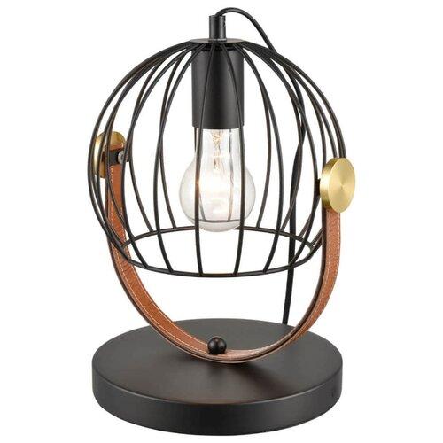 Настольная лампа Vele Luce Pasquale VL6252N01, 60 Вт настольная лампа vele luce vicenza vl4083n11 60 вт