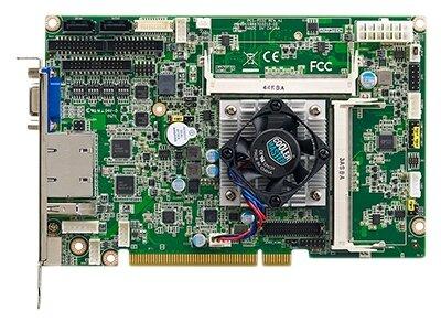 Процессорная плата Advantech PCI-7032F-00A1E