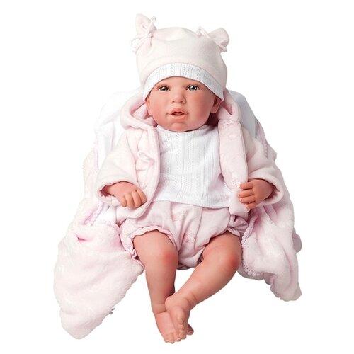 Купить Пупс Arias ReBorns Paola, 45 см, Т17437, Куклы и пупсы