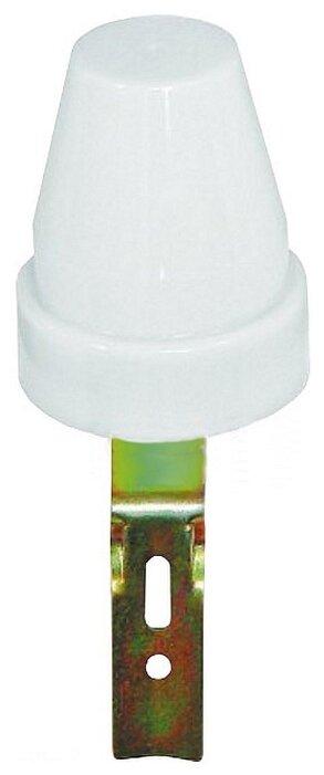Сумеречный выключатель Camelion LXP-02 белый