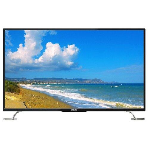Фото - Телевизор Polar P40L33T2CSM 40 (2019) черный телевизор polar p32l34t2c