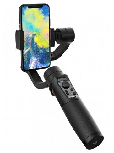 Электрический стабилизатор для смартфона Hohem iSteady Mobile Plus