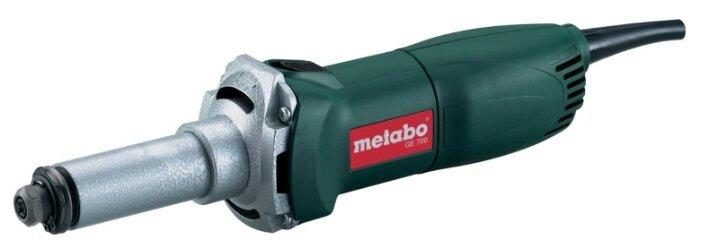 Прямая шлифмашина Metabo GE 700